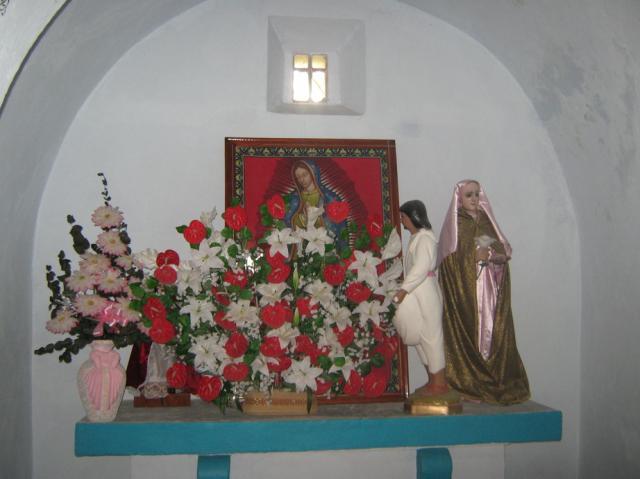 Otra vista de iglesia vieja