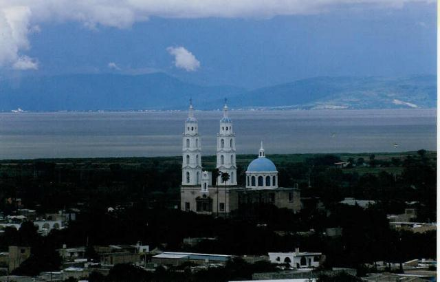 Fotos de Tizapán el Alto - mi lindo tizapan
