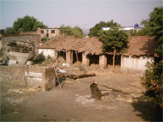 Casa antigua - Fotos de casas antiguas ...
