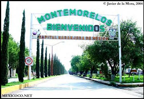Montemorelos mexico