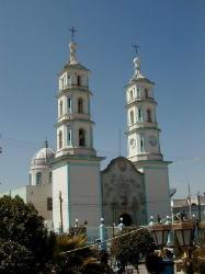 Iglesia Ocampo