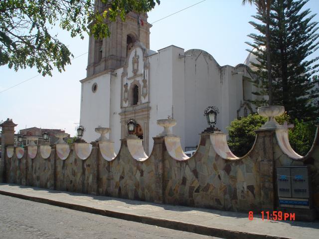 Indaparapeo michoacan